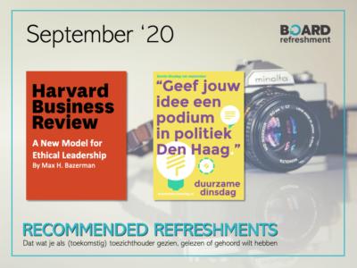 Recommended Refreshment september v2