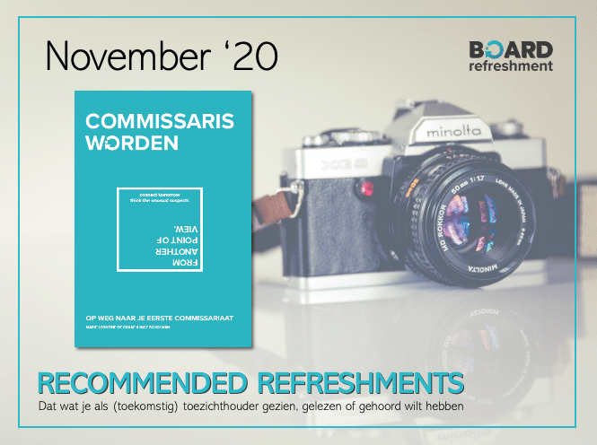 website recommended refreshments november